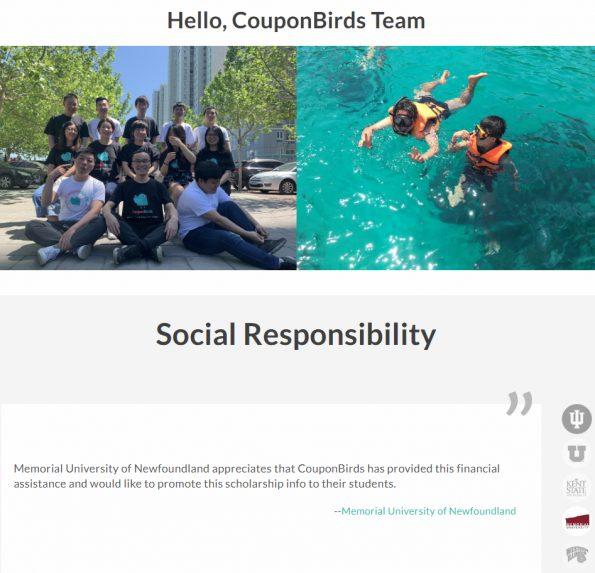 CouponBirds