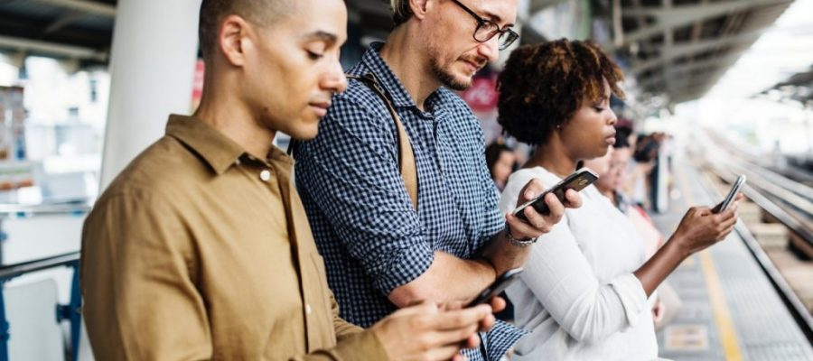 The future of advertising and mobile ads
