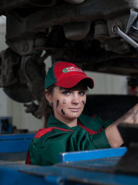 non-traditional jobs