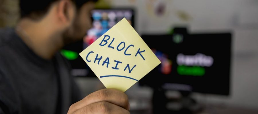 Approaching The Blockchain With Business
