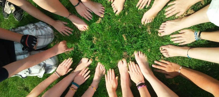 Why charity team building events are so popular