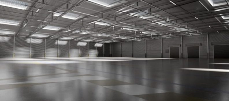 4 Tips to Planning an Effective Warehouse Design