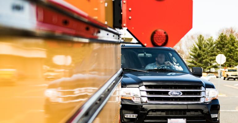 EdTech Focus: BusPatrol Teaches School Buses to be Smart