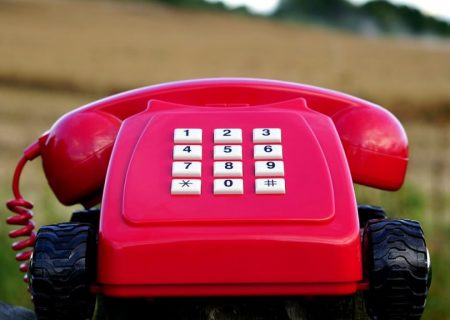 Should Your Startup Get a Vanity Phone Number