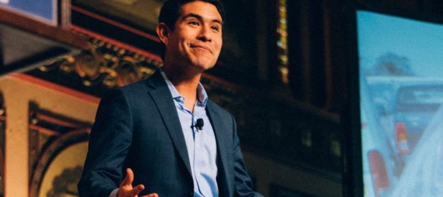 Pedro David Espinoza's Tips for Becoming an Active Entrepreneur