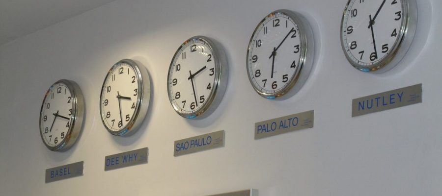 Human Resources Tips For Timekeeping
