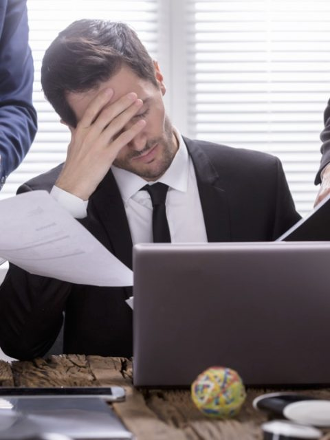 work stress and health