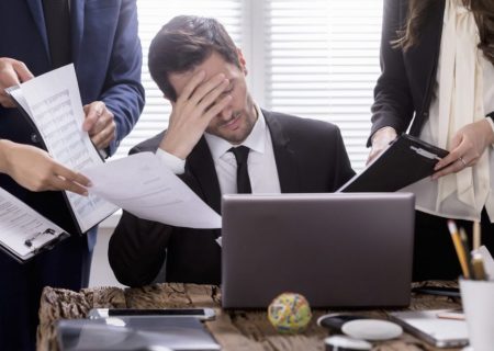 Types of Mistreatment No Employee Should Stand For