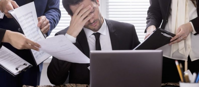 What is Burnout? Understanding the Link Between Work Stress and Health