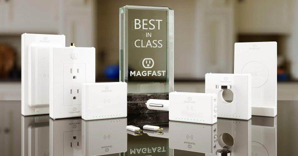 Magfast awards