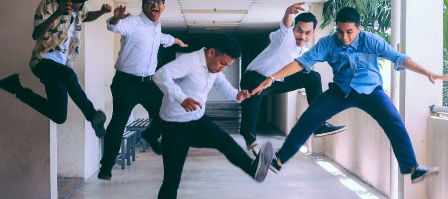 From Entrepreneur To Boss: Hiring Your First Employees