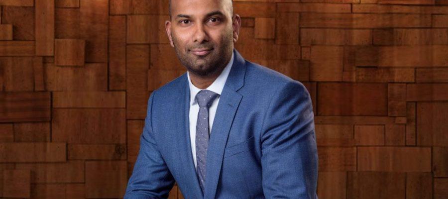 Atkinson Prakash Charan's Beginners' Guide to Investing