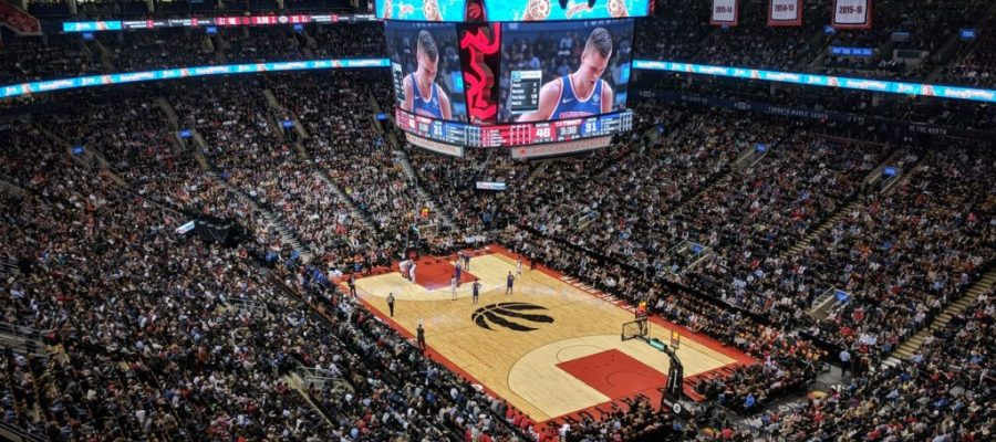 Lindsay Guion Explores What the Future Holds for Sports Entertainment