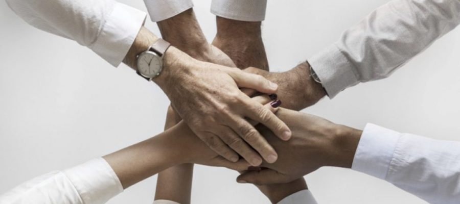 The 5 Best Group Games – Team Building Activities