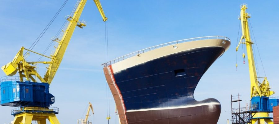 Aaron Wens on the Lifecycle of Your Ocean-Going Vessel Investments
