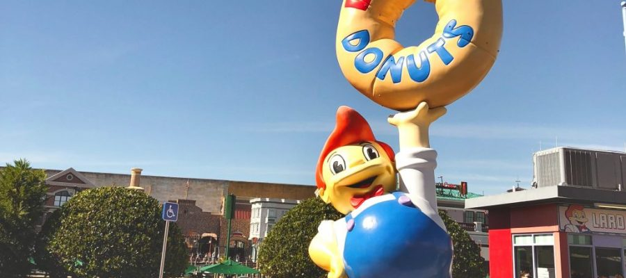 How Opting For Inflatables Can Gravitate Customers To Your Business
