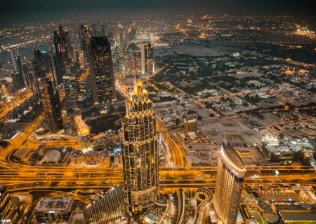 How to Launch a New Company in Dubai
