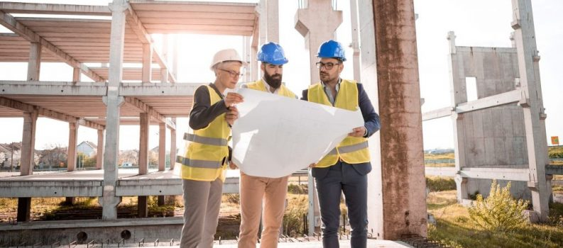 The Best 4 Ways A Construction Company Can Save Money