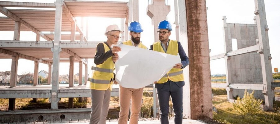 How to Set Up Your Small Construction Enterprise