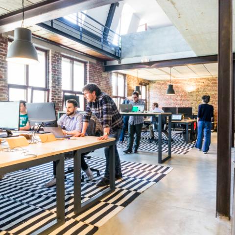 Philadelphia startup scene