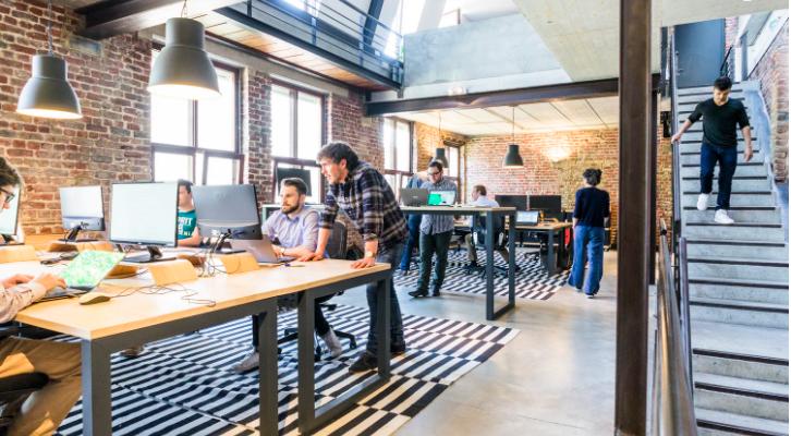 How Philadelphia is Winning a Startup Renaissance