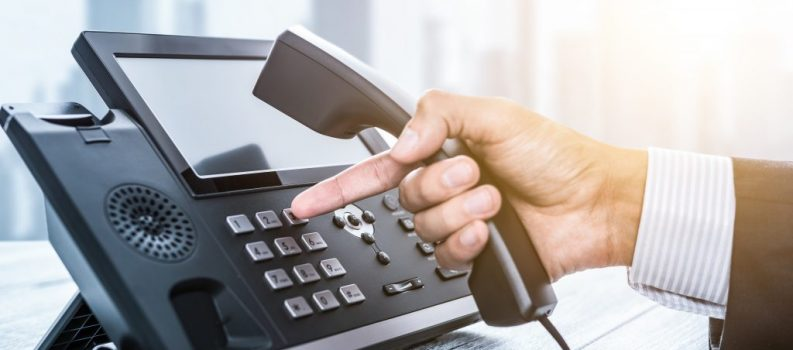 How a Business Should Handle Covid-19 Robocalls
