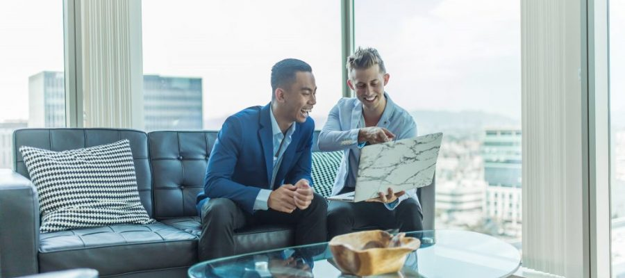 How Proptech Is Helping When Real Estate Agents Pass on Their Costs to You