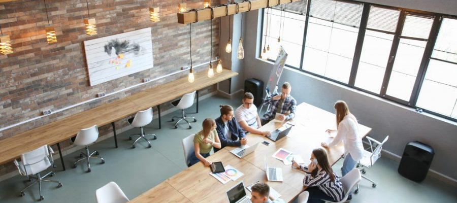 Things To Consider Before You Rent Office Space For Your Company