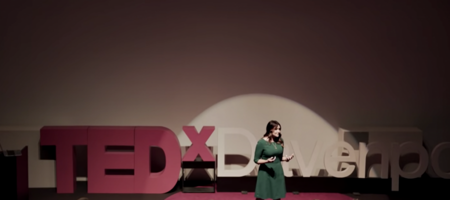 Chrissy Weems Discusses How She Dominated the Direct Sales Industry in a TED Talk