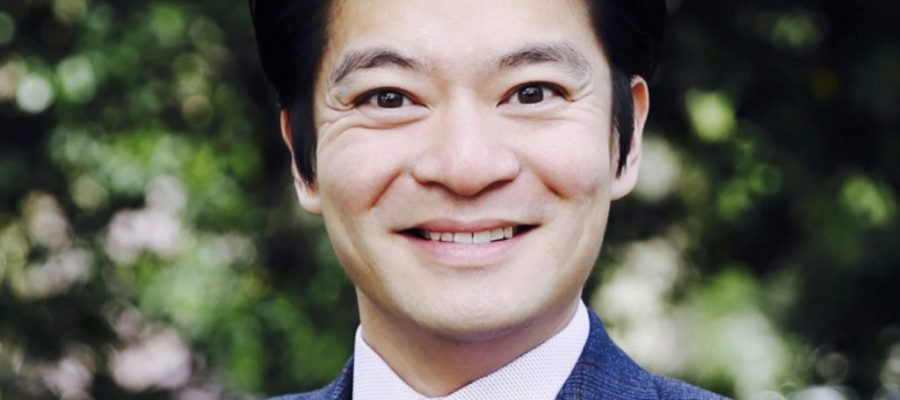 Andrew Chung and 1955 Capital, a New Fund to Bridge China, U.S.