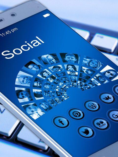 agile social media