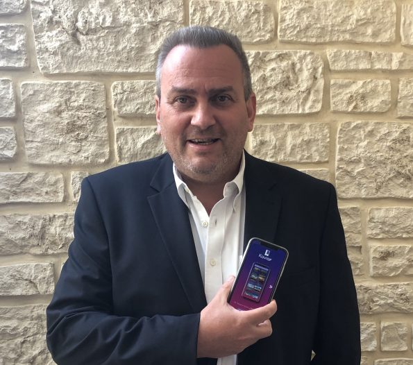 Founder Interview: Michel Ruiz on Augmented Reality and Building the KaviAR Tech Startup