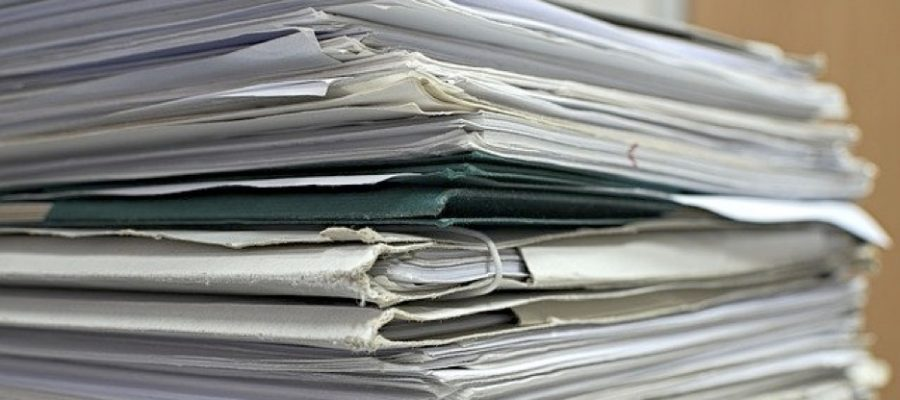 Why Entrepreneurs Must Learn to Love Paperwork