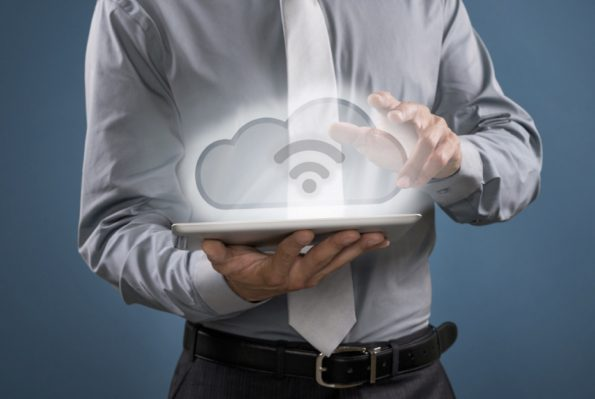 iCloud for business