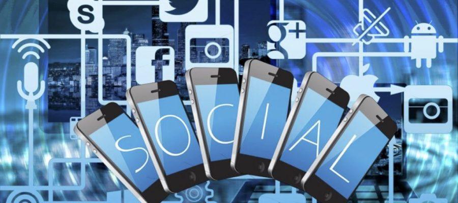 Popular Social Media Sites for Business