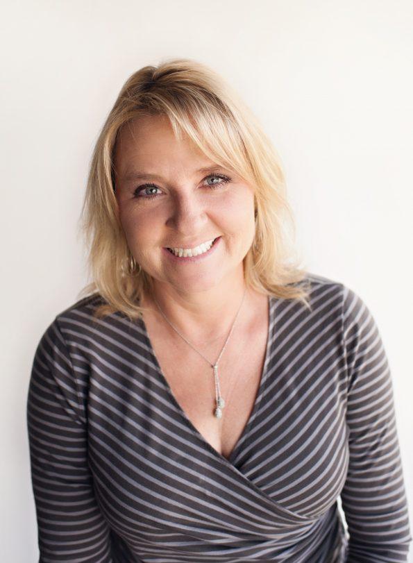 Melissa Kehl headshot