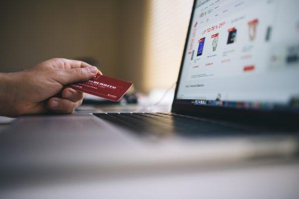 eCommerce entrepreneur