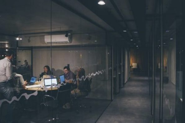 startup location