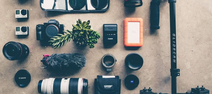 7 Most Profitable Photography Startup Ideas