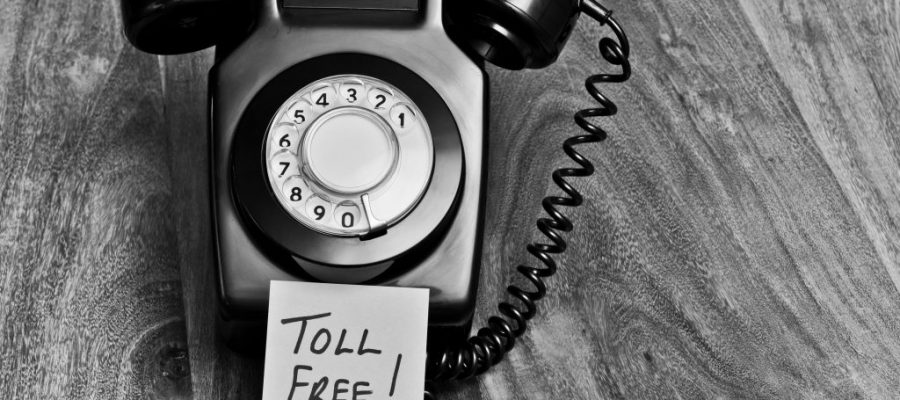5 Benefits of Having A Toll-Free Number for Your StartUp