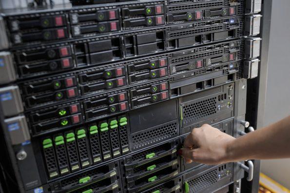 server maintenance checklist