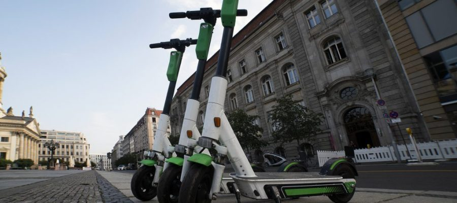 Major Issues Are Facing City Rental Scooter Startups
