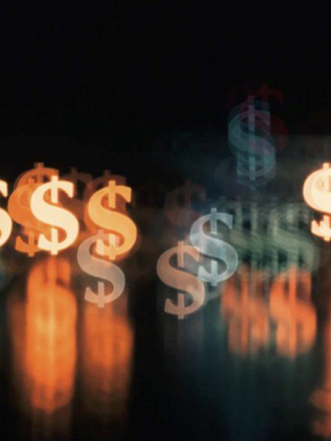 dollar funding