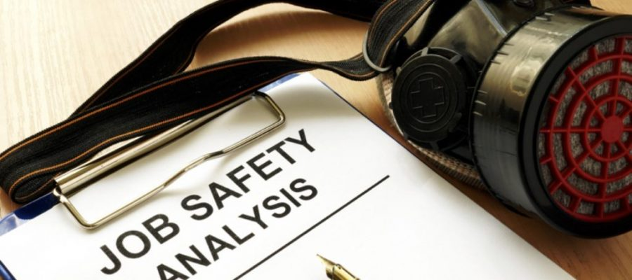 This Is How to Conduct a Job Safety Analysis