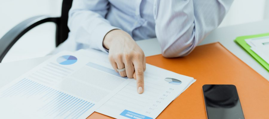 A short guide to managing small business finances
