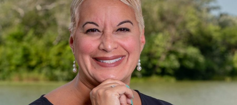 Female Founder Interview: Latina Leader Elizabeth Colón
