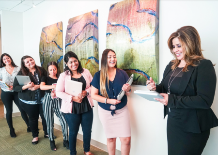 Female Founder Interview: Jeannette Collazo and IT Project Management