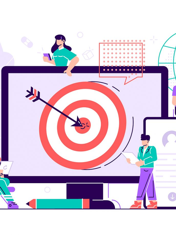 6 Tips for Finding Your Target Audience
