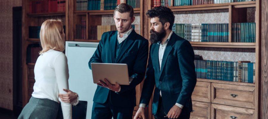 Six Ways To Grow Your Criminal Firm