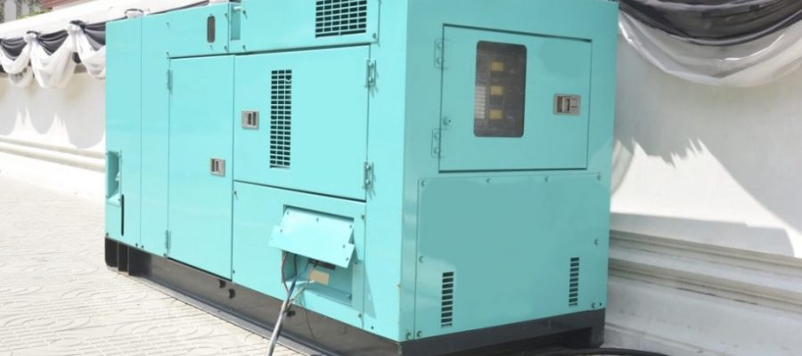 7 Reasons Your Business Needs an Emergency Backup Generator